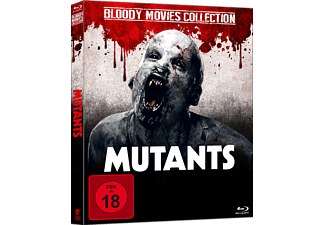 Mutants (Bloody Movies Collection) - (Blu-ray)