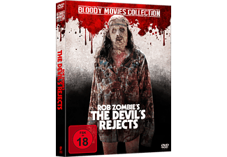 The Devil's Rejects (Bloody Movies Collection) - (DVD)