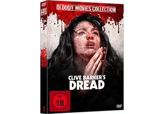 Dread (Bloody Movies Collection) - (DVD)