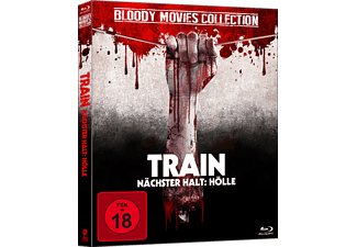 Train (Bloody Movies Collection) - (Blu-ray)