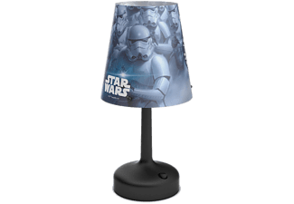 philips star wars stormtrooper portable led tisch lampe tischlampen kaufen bei saturn. Black Bedroom Furniture Sets. Home Design Ideas