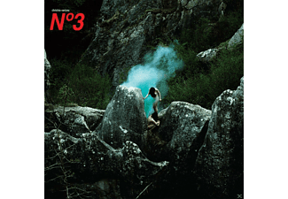 Christina Vantzou - No 3 [CD]