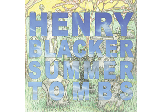 Henry Blacker - Summer Tombs/Hungry Dogs Will Eat - (CD)