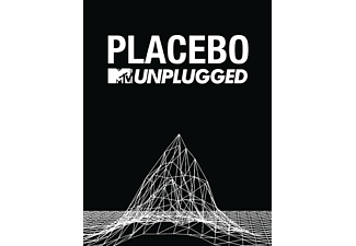 Placebo - MTV Unplugged (Ltd.Deluxe Box) - (CD + Blu-ray + DVD)