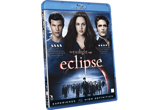 Twilight Saga: The Eclipse Thriller Blu-ray
