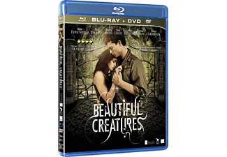 Beautiful Creatures Thriller Blu-ray