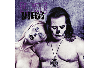 Danzig - Skeletons (Lim.Digipak) - (CD)