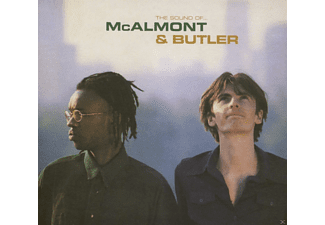 Mcalmont & Butler - The Sound Of Mcalmont & Butler (Deluxe Edition) - (CD + DVD Video)