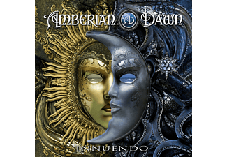 Amberian Dawn -  Innuendo [CD]