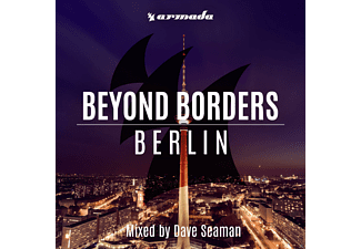 Various - Beyond Borders-Berlin - (CD)