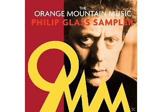VARIOUS - The Orange Mountain Music Sampler - (CD)