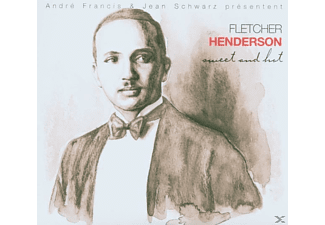 Fletcher Henderson - SWEET AND HOT - (CD)