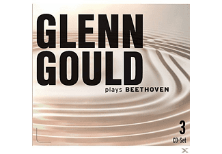 Glenn Gould - Glenn Gould Plays Beethoven - (CD)