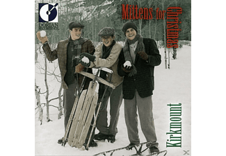 Kirkmount - Mittens For Christmas - (CD)