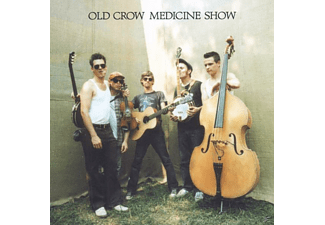 Old Crow Medicine Show - O.C.M.S. - (CD)