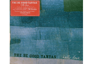 The Be Good Tanyas - Hello Love [CD]