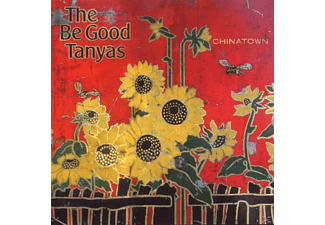 The Be Good Tanyas - CHINATOWN [CD]