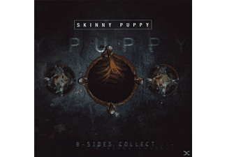 Skinny Puppy - B-Sides Collect - (CD)