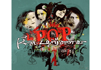 Katzenjammer - Le Pop-Revised (Incl.Bonus Track) [CD]