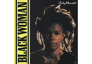 Judy Mowatt - Black Woman - (CD)
