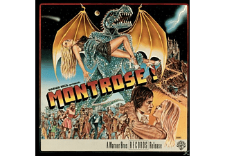 Montrose - Warner Bros.Presents (Lim.Collectors Edition) [CD]