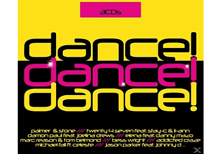 VARIOUS - Dance! Dance! Dance! - (CD)