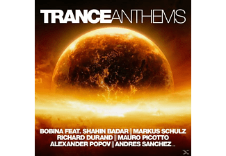 Various - Trance Anthems - (CD)