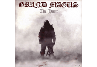Grand Magus - The Hunt - (CD)