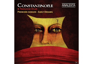 Francois & Constantinople Atlan - Premiers Songes- Early Dreams - (CD)
