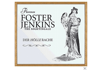Foster - The Nightingale-Der Hölle Rache (Digi) - (CD)