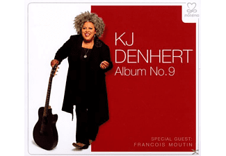 K.J. Denhert - No.9 - (CD)