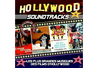 VARIOUS - Hollywood Soundtracks - (CD)