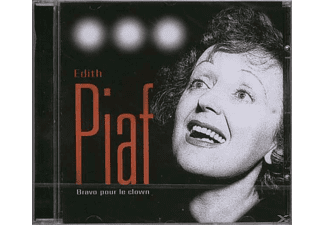 Edith Piaf - Bravo Pour Le Clown - (CD)