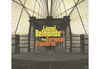 Lionel Belmondo - European Standards - (CD)