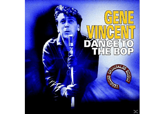 Gene Vincent - Dance To The Bop - (CD)