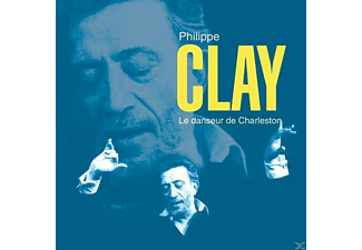 Philippe Clay - Le Danseur De Charleston - (CD)