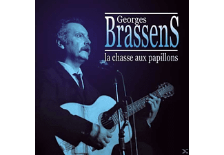 Georges Brassens - Georges Brassens-La Chasse A [CD]
