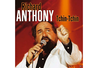 Richard Anthony - Tchin-Tchin - (CD)