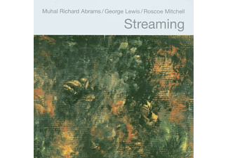 Abrams, Muhal Richard / Lewis, George / Mitchell, Roscoe - Streaming - (CD)