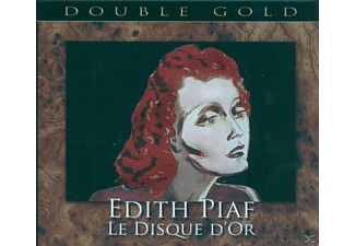 Edith Piaf - Le Disque D Or - (CD)