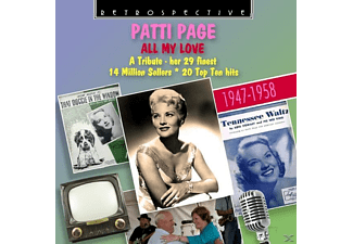 Patti Page - Patti Page-Her 29 Finest - (CD)