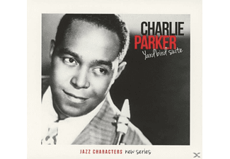 Charlie Parker - Yardbird Suite Vol. 19 - (CD)