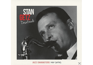 Stan Getz - Desafinado Vol. 25 - (CD)