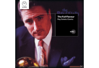 The Ray Gelato Giants - The Full Flavour - (CD)
