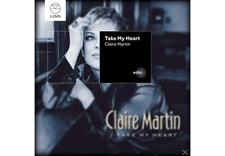 MARTIN,CLAIRE/WILLIAMS,GARETH/SOMOG - Take my Heart - (CD)
