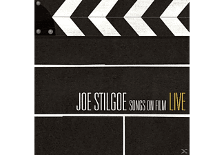 Joe Stilgoe - Songs On Film Live [CD]