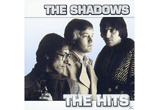 The Shadows - The Hits [CD]