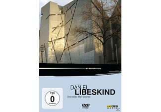 Mary Downes, VARIOUS - Daniel Libeskind-Welcome to the 21st Century - (DVD)