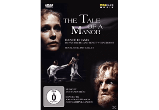 Björnson & Leander - The Tale Of A Manor - (DVD)