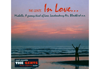 The/dijkstra/+ Gents - In Love... - (SACD Hybrid)